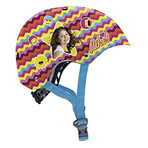 Soy Luna 70032401 - Skate Helm