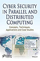 Cyber Security in Parallel and Distributed Computing Front Cover