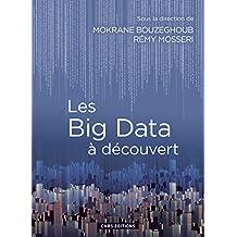Big data à découvert (Les): Traitement des données numériques (Le)