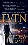 Even (A David Trevellyan Thriller)