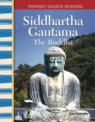Siddhartha Gautama: The Buddha: World Cultures Through Time (Primary Source - Oakley Store India