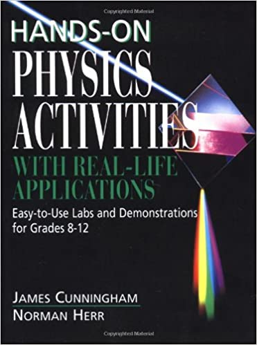 Amazon.com: Hands-On Physics Activities with Real-Life ...