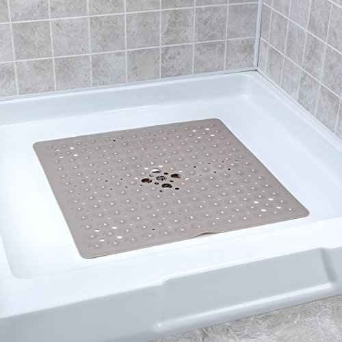 Shower Mat Without Suction Cups Made In Italy