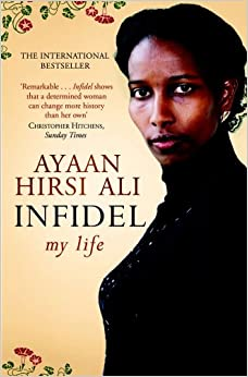 Image result for infidel cover