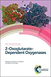 img - for 2-Oxoglutarate-Dependent Oxygenases (Metallobiology) book / textbook / text book