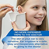 Ear Wax Removal Tool by Tilcare - Ear Irrigation