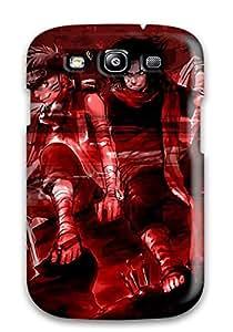 Brenda Baldwin Burton's Shop High Quality High Quality Naruto Shippudens Case For Galaxy S3 / Perfect Case