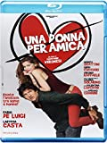 A Woman as a Friend (2014) ( Una donna per amica ) [ Blu-Ray, Reg.A/B/C Import - Italy ]
