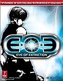 Eve of Extinction, Prima Publishing Staff and David Hodgson, 0761537783