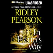 In Harm's Way: A Walt Fleming Novel | Ridley Pearson