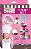 Best Fashion Angels Home Fashion Kids - Fashion Angels My Chocolate Boutique Cupcake Shop Review