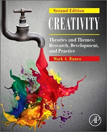 Amazon creativity second edition theories and themes creativity second edition theories and themes research development and practice 2nd edition fandeluxe Image collections