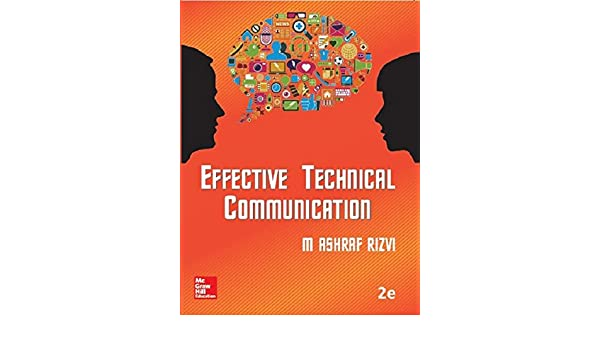 Buy effective technical communication (old edition) book online at.