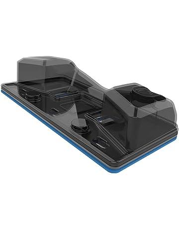 Cecotec Aspirador Vertical 4 en 1 de máxima Potencia Conga Immortal Extreme 40,7 V