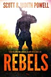 Rebels (John Bates Series Book 1)