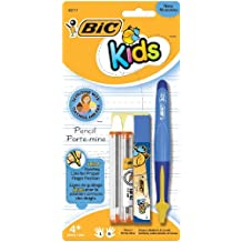 BIC Kids Mechanical Pencils Black, 0.7mm, 1-Pack