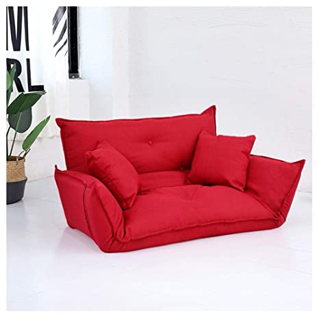Nwn Tatami Lazy Couch Bean Bag Doble Plegable Sofá ...