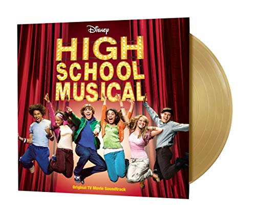 Vinyl Musical (High School Musical (Original Soundtrack))