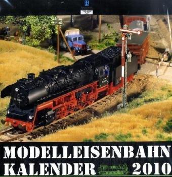 modelleisenbahnkalender-2010