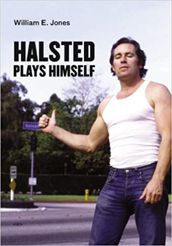 Halsted Plays Himself