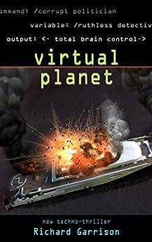 Virtual Planet by [Garrison, Richard]