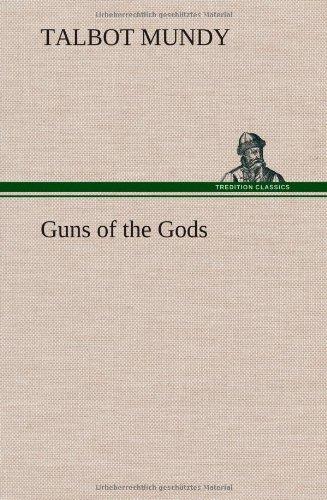 Read Online Guns of the Gods ebook