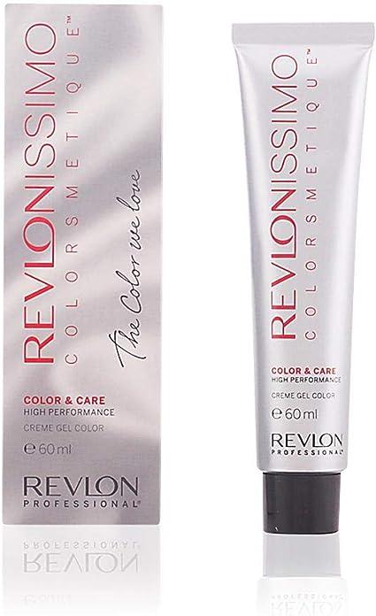 Revlon Revlonissimo High Performance Tinte, Tono NMT 1-60 ml