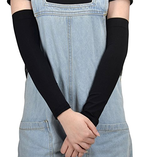 Cotton Arm Covers - 6