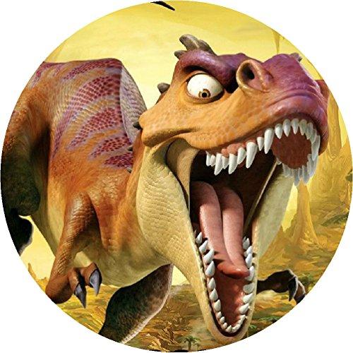 Tortenaufleger Dinosaurier 06