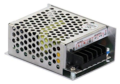 Nova Line AL24 Alimentatore per Nastri LED da 24V 60 W, Multicolore