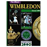 img - for Wimbledon: The Championships Official Annaul 2000 book / textbook / text book
