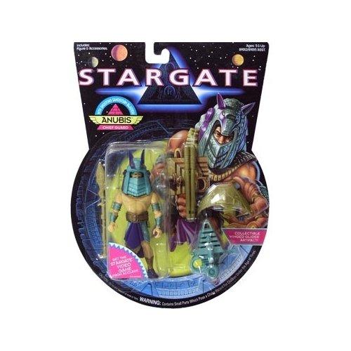Stargate Anubis Action Figure -