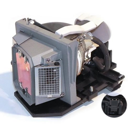 Dell 4210X Replacement Lamp with Housing for Dell Projector