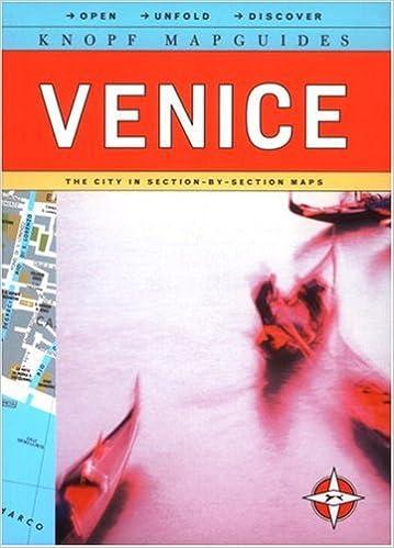 Venice Knopf MapGuide