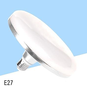 Light bulb Bulbo De Bombilla Led E27 Tornillo De Alta Potencia Ultra-Brillante Fábrica De Ahorro De Energía Ahorro De Bombillas Led Iluminación Luces De UFO ...