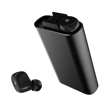 Auriculares inalámbricos OBEST TWS 4.2, manos libres, cancelación de ruido, auriculares estéreo inalámbricos