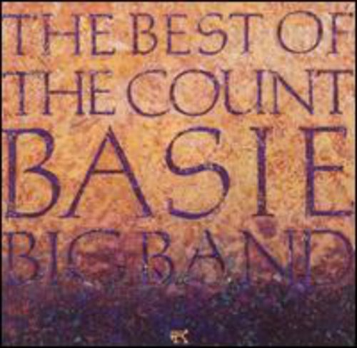 Best of the Count Basie Big Band (Best Of Count Basie)