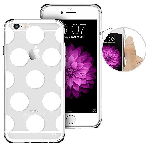 iPhone ESR Pattern Design Plus_Polka