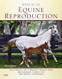 img - for Manual of Equine Reproduction, 3e book / textbook / text book