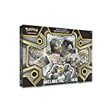 Pokemon TCG: Melmetal Gx Box