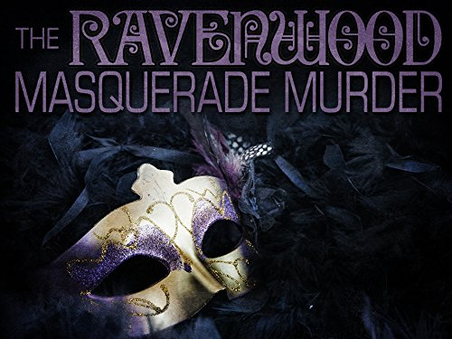 Ravenwood Masquerade Murder Mystery Party Game by My Mystery Party -