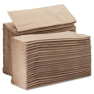 WYPALL L20 Wipers, BRAG Box, 12 1/2 x 16 4/5, Natural by Kimberly-Clark Professional