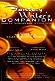 img - for The Fantasy Writer's Companion, Volume 2 of The Complete Guide to Writing Fantasy (The Fantasy Writer's Companion, Volume 2) book / textbook / text book