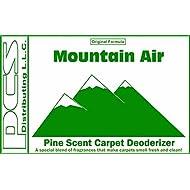 Best PCS Distributing pcsd3 cs Mountain Deodorizer