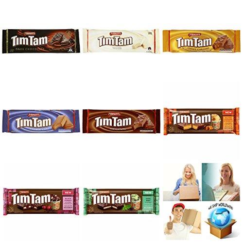 Arnotts Tim Tam Biscuits indulgence pack