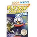 Fly Guy Presents: Space (Scholastic Reader, Level 2)