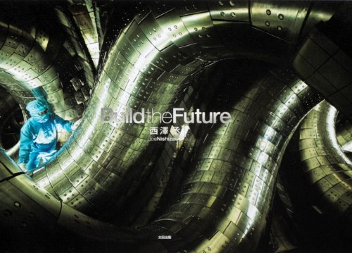 Read Online Build the Future pdf epub