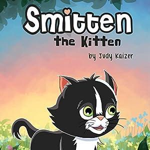 Smitten the Kitten Audiobook