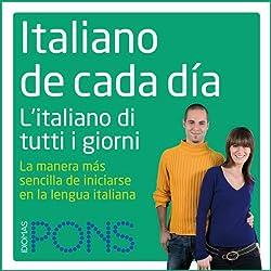 Italiano de cada día [Everyday Italian]
