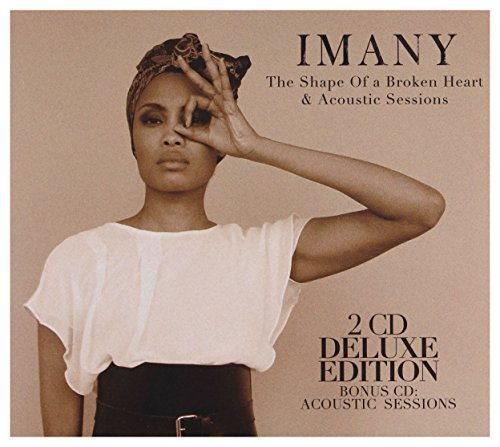 Imany - Imany The Shape Of A Broken Heart & Acoustic Sessions - Deluxe Edition - Zortam Music